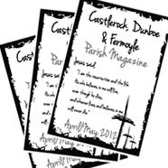 Parish Magazines: April 2012 – May 2012