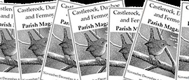 Latest Parish Magazine