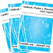 Parish Magazines: November 2012 – January 2013