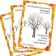 Parish Magazines: September 2012 – October 2012