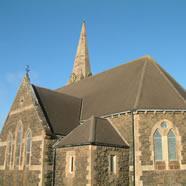 Christ Church, Castlerock
