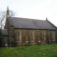 Church of Ascension, Fermoyle