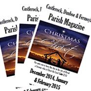 Parish Magazines: December 2014 – February 2015