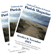 Parish Magazines: October – November 2014