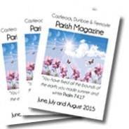 Parish Magazines: June – July – August 2015