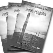 Parish Magazines: March – April – May 2015