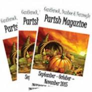 Parish Magazines: September – October – November 2015