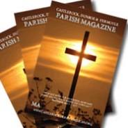 Parish Magazines: March – April – May 2016